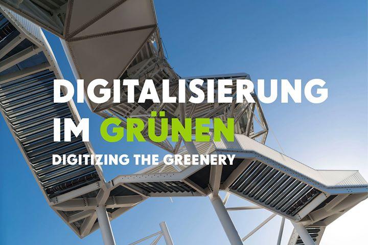 Digitalisierung im Grünen by re:publica und #iga2017
