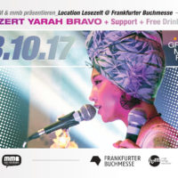 ORBANISM CLUB feat. Yarah Bravo & Awards & Free Drinks