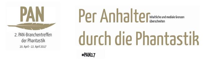2. PAN-Branchentreffen der Phantastik
