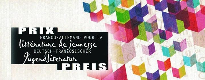 Deutsch-französischer Jugendliteraturpreis