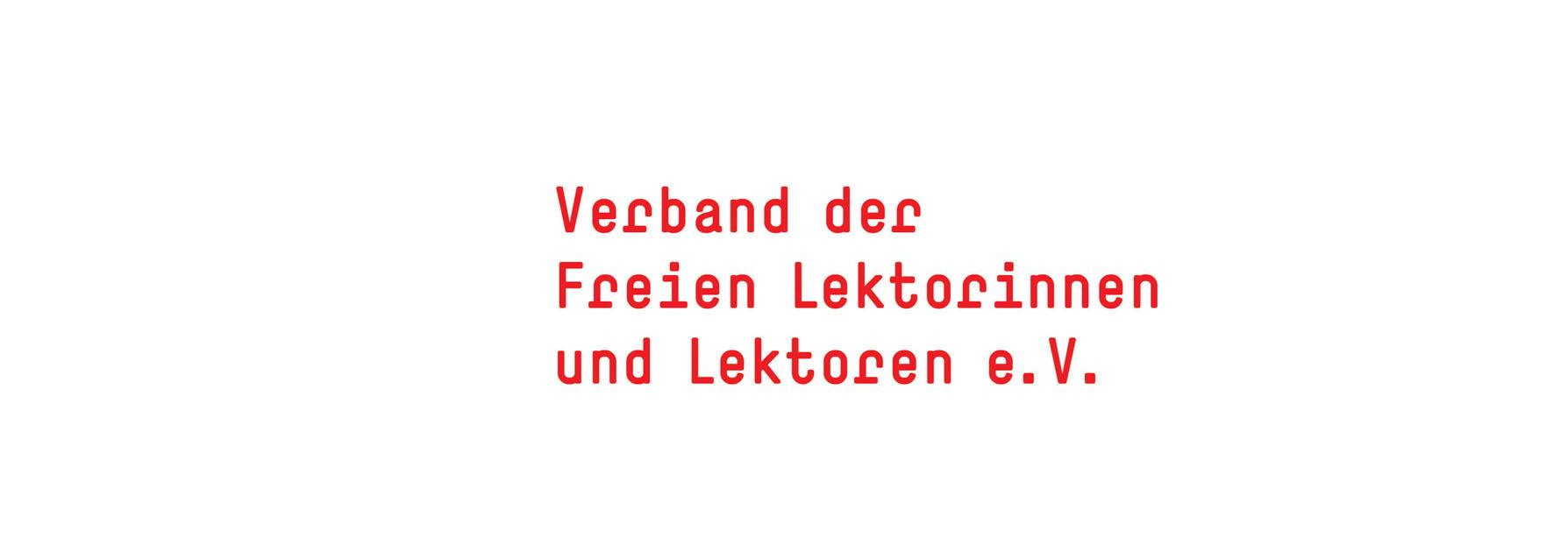 Verband der Freien Lektorinnen und Lektoren (VFLL)