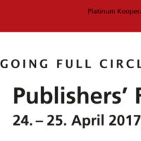 Publishers' Forum 2017