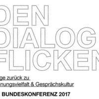 JIK Bundeskonferenz 2017