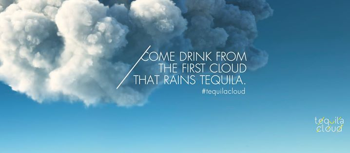 Tequila Cloud – Grand Opening