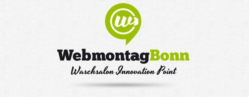 Webmontag Bonn