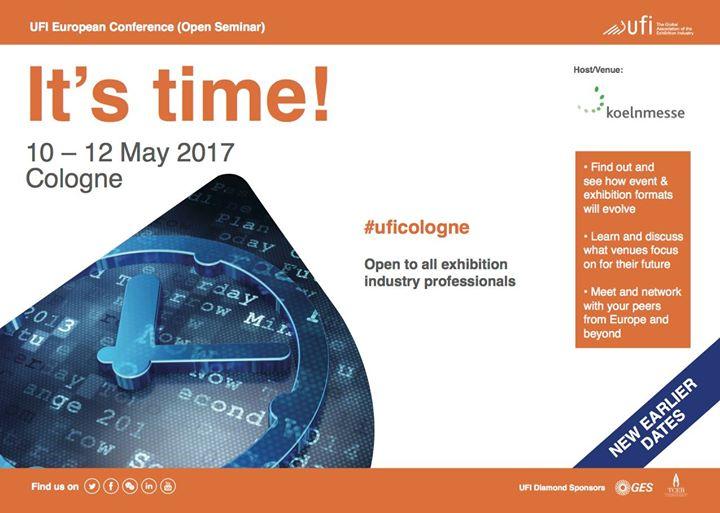UFI European Conference (Open Seminar) 2017