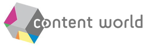 CONTENT WORLD 2016 // International Content Marketing Conference