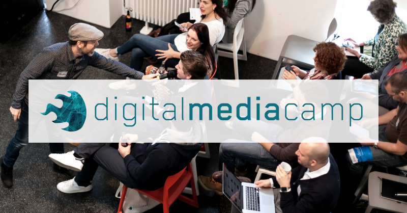 Digital Media Camp 2017