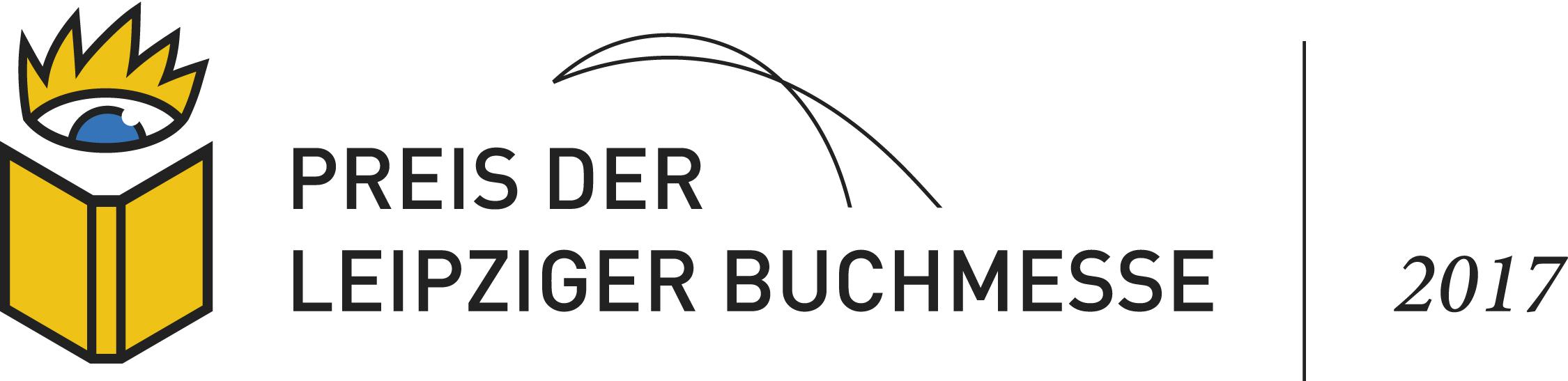 Verleihung des Preises der Leipziger Buchmesse