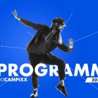 M3 CAMPIXX 2019