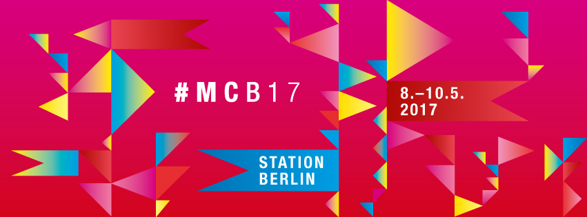 MEDIA CONVENTION Berlin 2017
