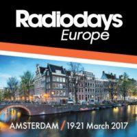 Radiodays Europe 2017