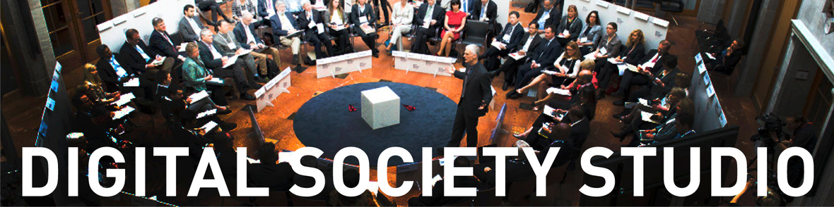 Digital Future // Digital Society Studio