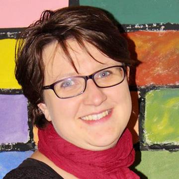 Tina Giesler