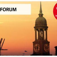 ZEIT Wirtschaftsforum - Deutschland vor der Wahl