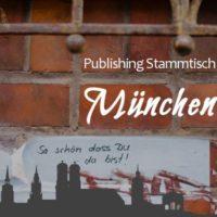 Publishing Stammtisch München #24