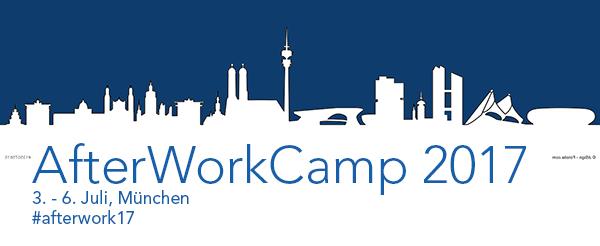 AfterWorkCamp 2017