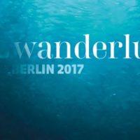 TYPO Berlin 2017 »wanderlust«