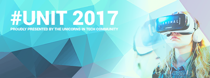 UNIT 2017 | The Global LGBTI Tech & Science Conference