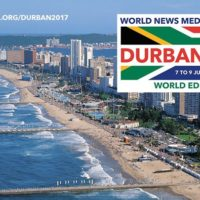 World News Media Congress 2017 & World Editors Forum