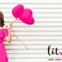 lit.Love 2017 - Das Lesefestival in München
