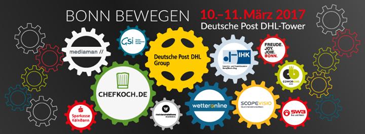 BarCamp Bonn 2017