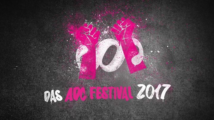 ADC Festival 2017 - #DisruptingDeutschland