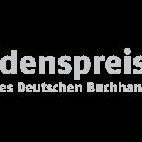 Verleihung des Friedenspreises des Deutschen Buchhandels 2018