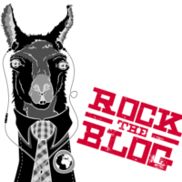 ROCK THE BLOG 2017