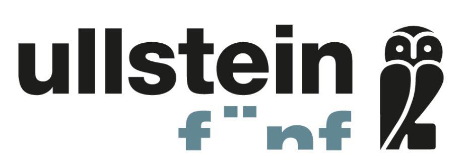 Party für Ullstein fünf