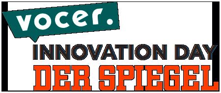 VOCER Innovation Day 2016 im SPIEGEL-Haus