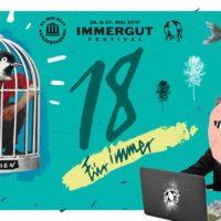 Immergut Festival 2017