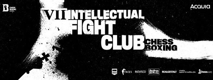 Intellectual Fight Club VII