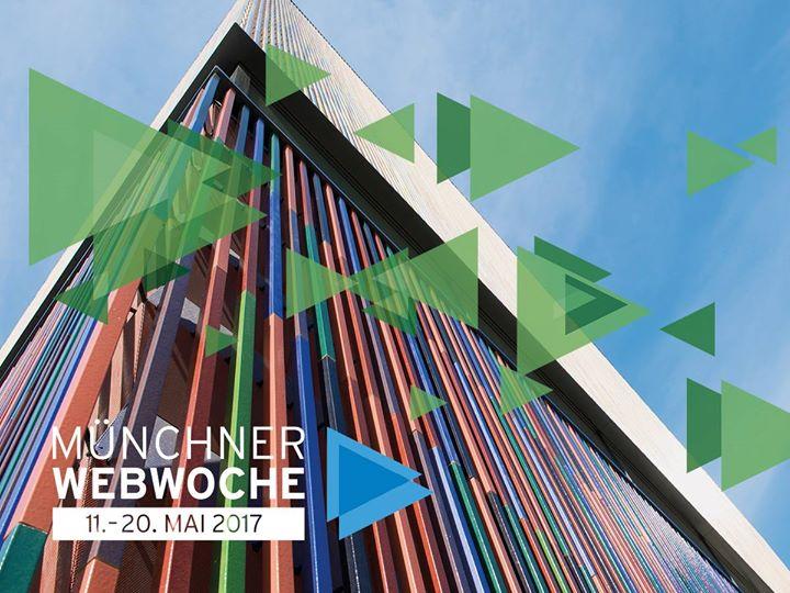 Münchner Webwoche 2017