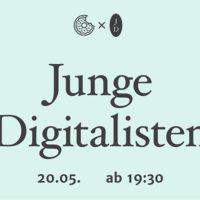 Junge Digitalisten