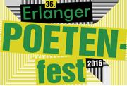 Erlanger Poetenfest 2016