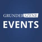 Gründerszene Events