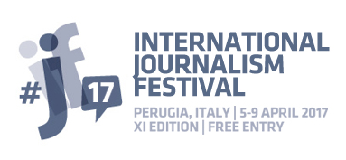 International Journalism Festival 2017
