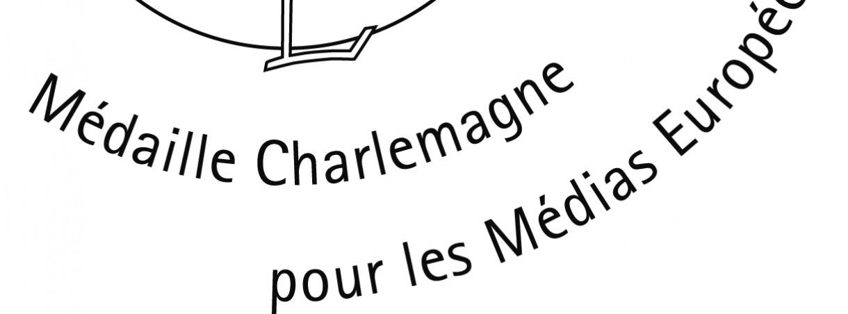 Médaille Charlemagne pour les Médias Européens