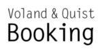 Voland & Quist Booking