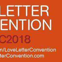 7. LoveLetter Convention 2018