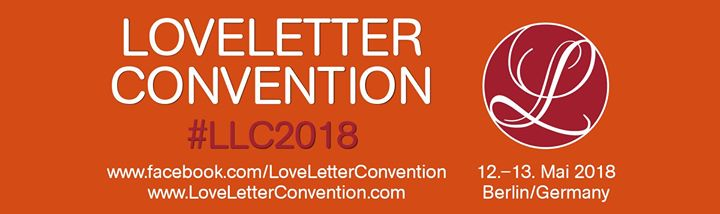 7. LoveLetter Convention 2018