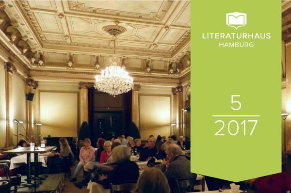 Preis der Literaturhäuser – Terézia Mora