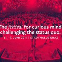 Fifteen Seconds Festival 2017