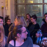 13. #pubnpub Berlin – Michael Seemann über das Publizieren in Zeiten des Kontrollverlusts