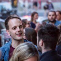 16. #pubnpub Berlin - Wir können das besser. Jörg Sundermeier über den Literaturbetrieb.