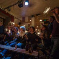 17. #pubnpub Berlin: OBSCURA - Mit der Crowd zum fertigen Bildband
