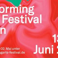 Performing Arts Festival Berlin 2017