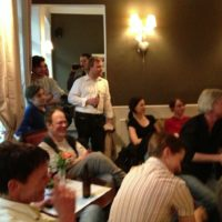 2. #pubnpub Berlin - Thema Buchempfehlungen im Netz
