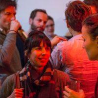 20. #pubnpub Berlin mit Peter Wittkamp – Von der Kunst, lustig zu sein.
